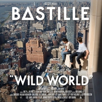 Cover of the track Wild World (Deluxe)