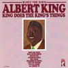 Couverture de l'album Blues for Elvis - King Does the King's Things (Remastered)