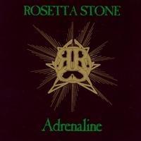 Couverture du titre Adrenaline