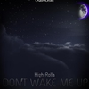 Cover of the track Don't Wake Me Up (Basslouder Remix)