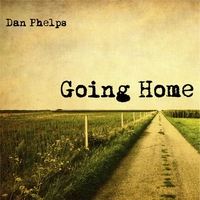 Cover of the track Going Home
