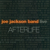 Cover of the album Afterlife (Live)