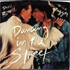 Couverture du titre Dancing in the Street