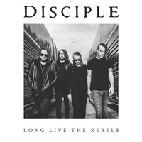 Cover of the track Long Live the Rebels