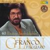 Cover of the album Historia Musical de Gian Franco Pagliaro