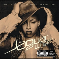 Cover of the track Denials, Delusions and Decisions