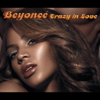 Cover of the track Crazy In Love (feat. Jay-Z) - Single