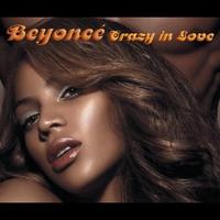 Couverture du titre Crazy In Love (feat. Jay-Z) - Single