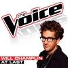 Cover of the album At Last (The Voice Performance) - Single