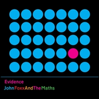 Cover of the track Evidence