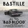 Cover of the album All This Bad Blood