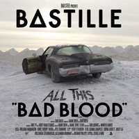 Cover of the track All This Bad Blood