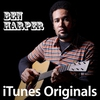Cover of the album iTunes Originals: Ben Harper