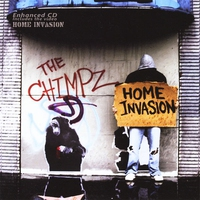 Cover of the track Home Invasion