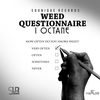 Cover of the album Weed Questionnaire - Single