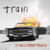 Couverture du titre Bulletproof Picasso