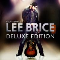 Couverture du titre I Don't Dance (Deluxe Edition)