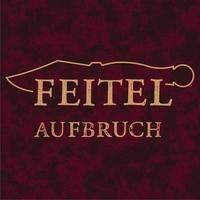 Couverture du titre Aufbruch