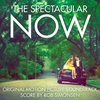 Cover of the album The Spectacular Now (Original Motion Picture Soundtrack)
