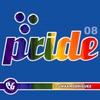 Couverture de l'album Party Groove: Pride 08 (Continuous Gay Pride Mix)