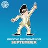 Couverture du titre September (General Tosh Remix)