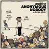 Couverture de l'album and the Anonymous Nobody...