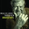 Couverture de l'album Billy Joe Shaver: Greatest Hits