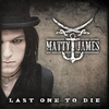 Cover of the album Last One To Die