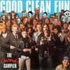 Couverture de l'album Good Clean Fun