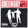 Cover of the track American Idiot