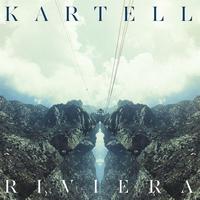 Couverture du titre Riviera - EP