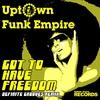 Couverture de l'album Got to Have Freedom (Definite Grooves Remix) - Single