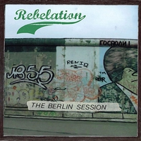 Cover of the track The Berlin Session - EP