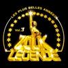 Couverture de l'album Zouk Legende, Vol. 3