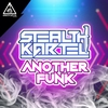 Cover of the album Another Funk - Single