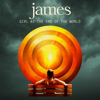 Couverture du titre Girl at the End of the World