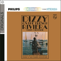 Cover of the track Dizzy on the French Riviera