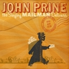 Couverture de l'album The Singing Mailman Delivers
