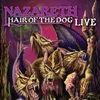 Cover of the album Hair of the Dog - Live