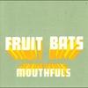 Couverture de l'album Mouthfuls