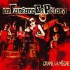 Cover of the album Crame la mèche