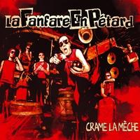 Cover of the track Crame la mèche