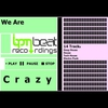 Cover of the album We Are Crazy