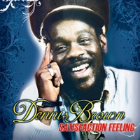 Cover of the track Satisfaction Feelings