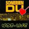 Cover of the album Noz-Live