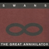 Couverture de l'album The Great Annihilator