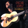 Cover of the album Flashback: The Best of Oscar Lopez