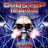 Couverture de l'album Dubstep Mania 2012