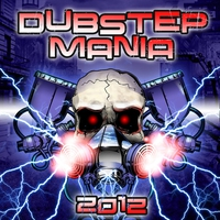 Cover of the track Dubstep Mania 2012