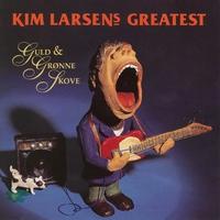 Cover of the track Guld & Grønne Skove - Greatest (Remastered)